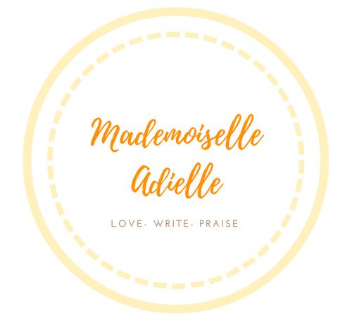 mademoiselle Adielle